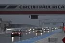 TCR Italia Andrea Larini vince Gara 2 dietro alla Safety Car nel diluvio francese