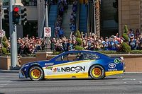 "NBC set to kick off ""great celebration of motorsports"" at IMS"