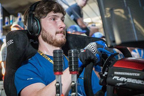 Simulator Bikin Jon Armstrong Tampil Gemilang di WRC Junior