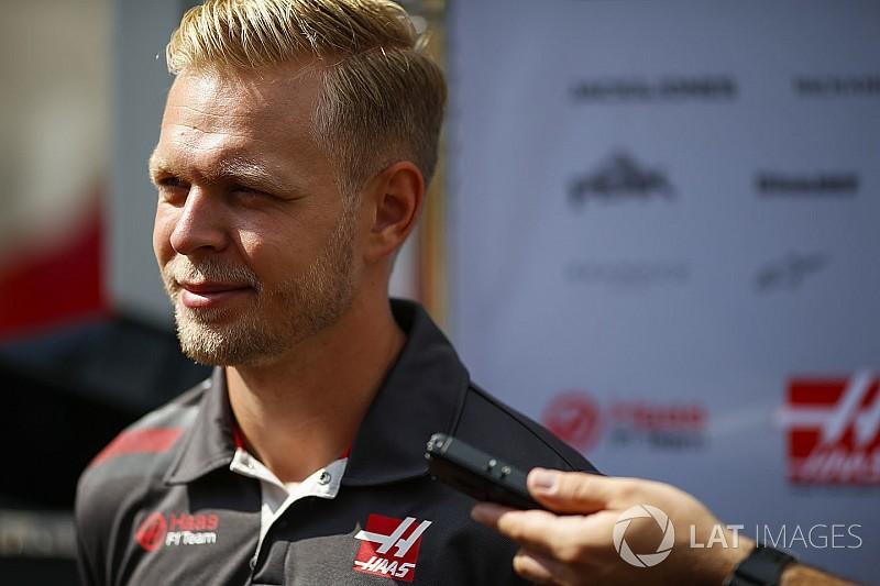 Magnussen loses legal case against former agent