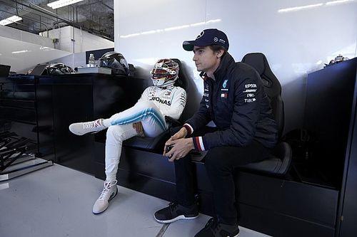 梅赛德斯考虑帮助古铁雷斯重获F1超级驾照