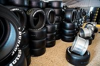 Supercars to debut mixed tyre rules in Sydney