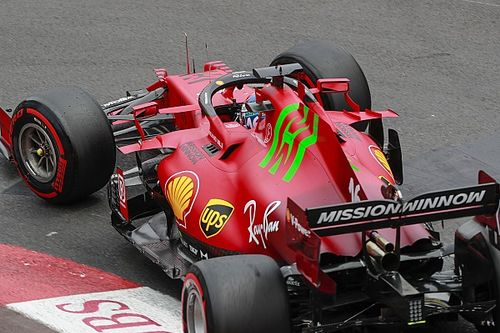 Grand Prix qualifying results: Leclerc on pole for Monaco F1