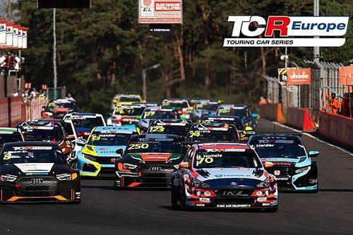 Suivez le TCR Europe en direct vidéo sur Motorsport.com