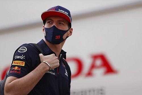 Max Verstappen a quitté l'hôpital