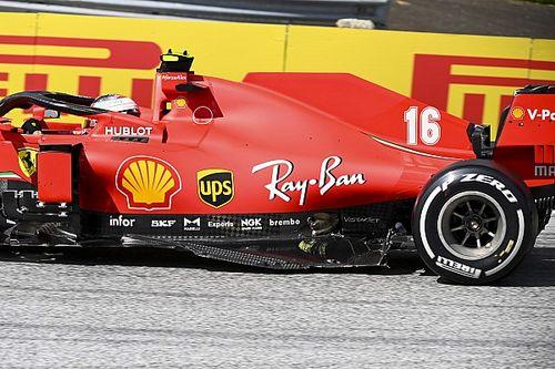 悪夢のような同士討ちにフェラーリ代表「今はドライバーを批判している場合ではない」