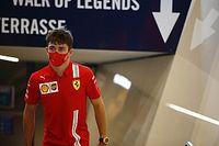Leclerc ve Vettel, COVID-19 protokol ihlalinde hata yaptıklarının farkında