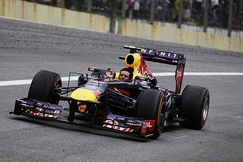 El fin de la era de los motores V8 en la F1