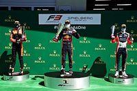 Austria F3: un junior de Red Bull se estrena en la victoria