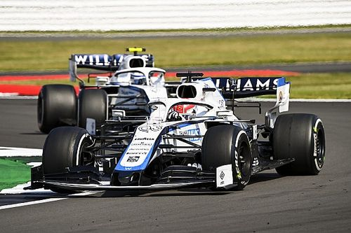 Williams F1 team sold to private investment firm