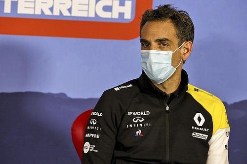 "Renault talking to ""big names"" to replace Ricciardo in 2021"