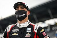 """IndyCar's newest pole-sitter VeeKay: """"We can go for the win"""""""