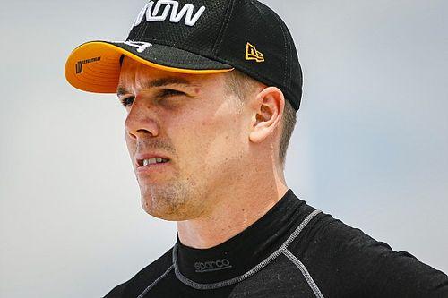 Askew no regresará a Arrow McLaren SP para 2021