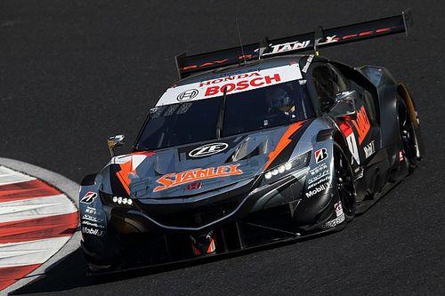 Opinion: Why Honda will be green with substitution envy
