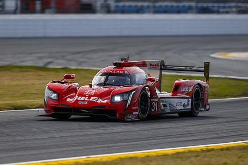 Nasr logra la pole para la carrera clasificatoria de Daytona