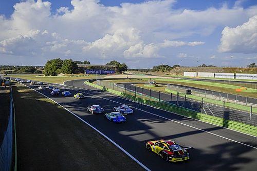 """La Carrera Cup Italia compie il """"reset"""" di Vallelunga"""