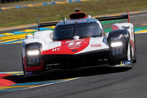 Le Mans Hypercars: Top speed, rules & how they differ from LMP1