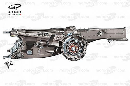 La nueva transmisión de Ferrari que les ha ayudado a mejorar