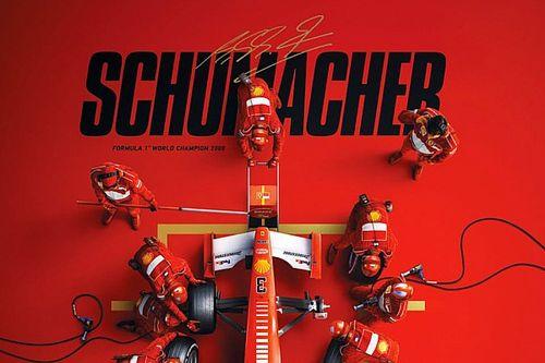 F1: Netflix pubblicherà un docu-film su Michael Schumacher