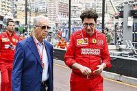 """Piero Ferrari: """"¿Qué sentido tiene gastarse tanto en F1 si no hay espectáculo?"""""""