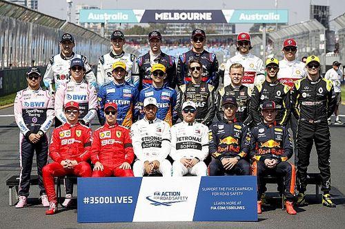 Formel 1 2020: Übersicht Fahrer, Teams und Fahrerwechsel