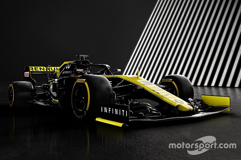 Com cronograma apertado, Renault diz que pode não fazer shakedown
