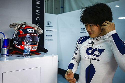 Demi F1, Tsunoda Menolak Kembali Balapan di Euroformula Open
