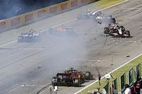 F1 should consider NASCAR-style 'restart zone', says Steiner
