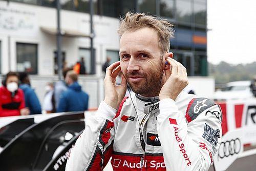 Audi wycofało gwiazdy DTM