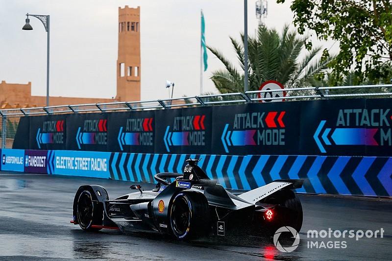 Fórmula E considera aumento de potência do modo ataque