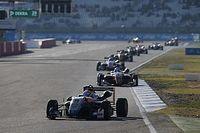 Formula European Masters serisi iptal edildi