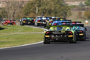 Finali Mondiali Lamborghini 2018: ecco il programma di domenica, la giornata decisiva
