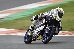 Test Jerez, Giorno 1: Arbolino detta il ritmo. Bene anche Dalla Porta
