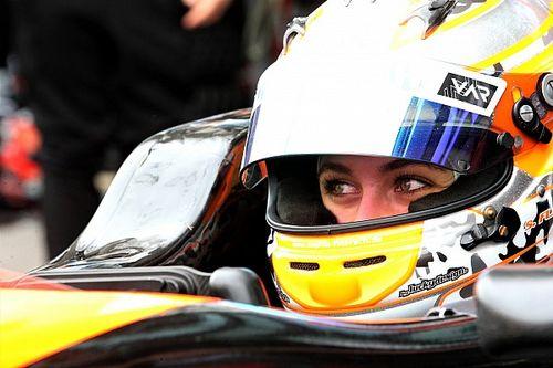 2018: Das Jahr, in dem die Rolle der Frau im Motorsport neu definiert wird