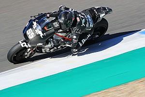 Syahrin vê KTM ainda ruim em saídas de curva e pede melhorias