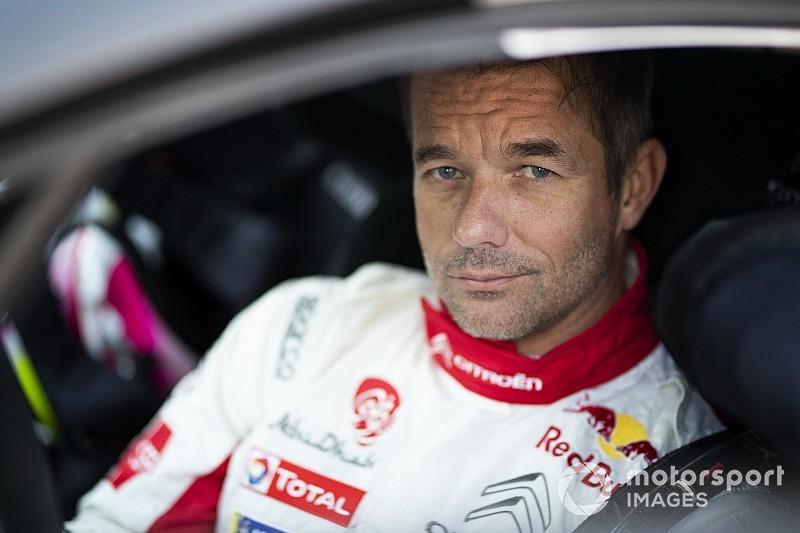 Sponsor steigt aus: Keine WRC-Starts 2019 von Loeb und Östberg bei Citroen