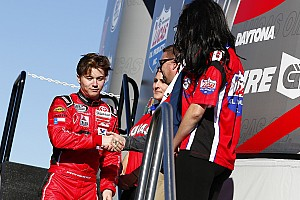 NASCAR Truck Breaking news Austin Wayne Self secures full-time NASCAR Truck ride for 2018