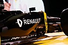 Renault has to