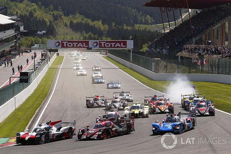 Todt veut entre trois et dix constructeurs en LMP1