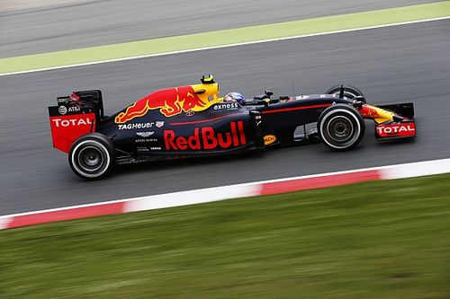 The day Verstappen set a near-unbreakable F1 record