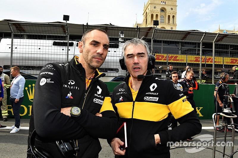 Renault: