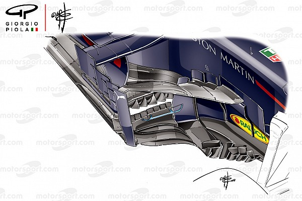 Formule 1 Analyse Pourquoi Red Bull devrait être une menace à Monaco