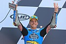 MotoGP Joan Mir ha un precontratto firmato con la Honda per la MotoGP!