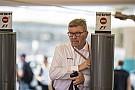 """Fórmula 1 Brawn insiste: """"ficar com motores atuais não é uma opção"""""""