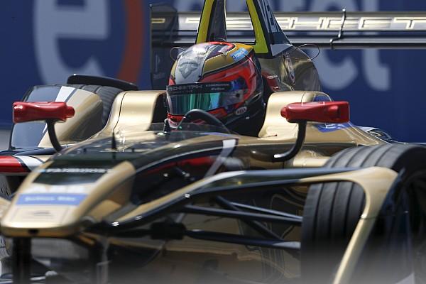 е-Прі Сантьяго: Вернь виграв гонку, ді Грассі з нулем у заліку пілотів