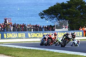 MotoGP Noticias Australia aceptaría cambiar la hora de la carrera si es por seguridad
