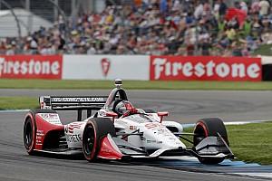 IndyCar Noticias Marco Andretti domina el segundo día rumbo a Indy 500