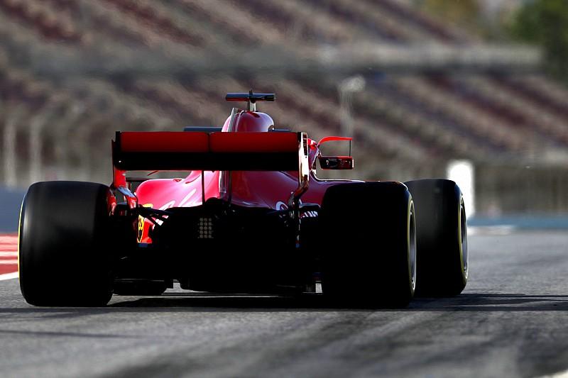 Команди Ф1 знову засумнівалися в легальності машини Ferrari