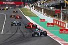 Vettel: sistema de safety car virtual da F1 possui brechas