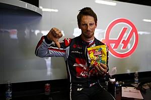 Forma-1 Motorsport.com hírek EXTRA: 360 fokos kamerával Grosjean balesete Spanyolországból